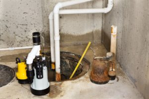 Check Out These 8 Sump Pump Repair Signs